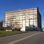 Cincinnati developers eye A&P warehouse for $26M project
