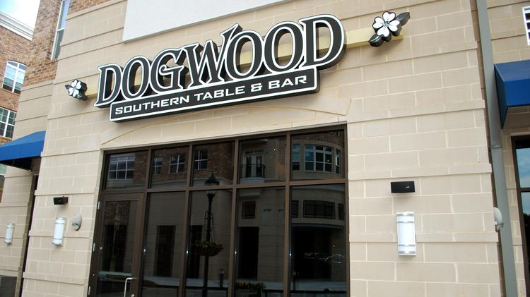 Dogwood Southern Table U0026 Bar Is Putting The Finishing Touches On Its  SouthPark Restaurant, Slated