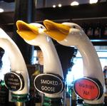 Duly Noted: Goose Island (brewery) encouraged to embrace Goose Island (the island) (Video)