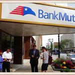 More branch closures as Bank Mutual freezes employee pensions, seeks savings