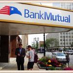 Loan growth helps boost Bank Mutual profits