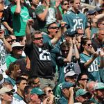 Ticket, airfare and Airbnb data: Eagles fans very likely to dominate in Minneapolis