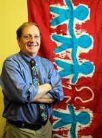 Public Health Advocate: Stephen Wirtz, California Department of Public Health