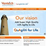 Ventech adding 200 jobs after landing $410M Medicare contract