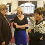 Cool Places: YWCA celebrates 85 years in downtown Cincinnati (Video)