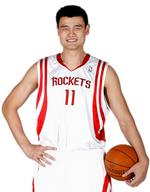 Sports: Rockets still have full-court press in Chinese market