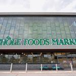 Who's winning the grocery wars in Houston?