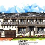 Exclusive: $6 million speculative mansion breaks ground on Davis Islands (Video)