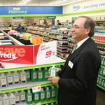 Fred's names new CEO in midst of strategy shakeup