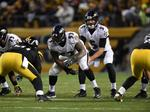 Bars prepare for another boost for Ravens-Patriots clash