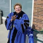 Simmons College president targets new growth ... with scalpel in hand