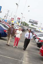 Resurgent auto market spurred by quality boost