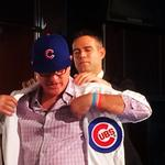 Joe Maddon dons his Chicago Cubs duds, fans hope he won't be one