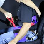 Innovations Health adds automatic brake, safety harness to products