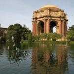 Heated competition shaping up to transform S.F.'s iconic Palace of Fine Arts