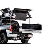 Celebrity chef <strong>Tim</strong> <strong>Love</strong> turns up the heat with tricked-out Toyota Tundra