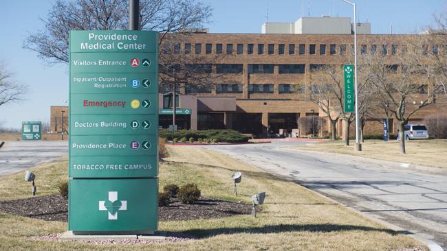Providence Hospital Kansas City