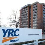 YRC Worldwide exec will resign