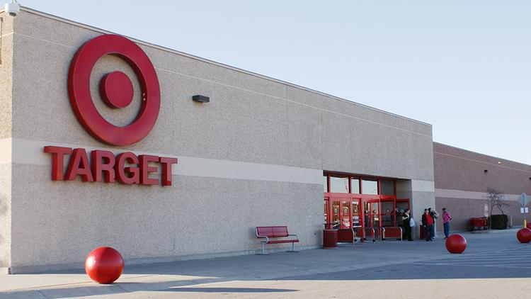 Target Is Closing 12 Stores Following The Holidays Including Locations In Minnesota Michigan And
