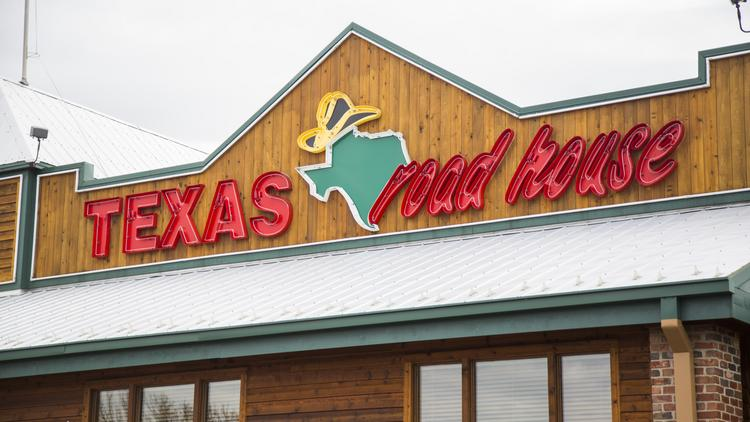 Kudos for that. On the whole, Texas Roadhouse locations always seem to have a wait - and they all have a large indoor waiting area, but this is the only one I've seen with an outdoor one (a couple picnic benches in a covered gazebo). A nice, inexpensive, touch. Our server was top-notch/5(62).