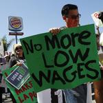 Flouting minimum wage law common in New York