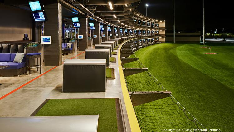 Topgolf Plans To Open 1st Ohio Location In West Chester