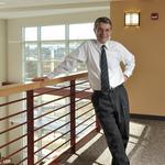 Union Graduate College names vice president