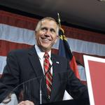 Thom Tillis' victory in U.S. Senate race puts Charlotte region in spotlight