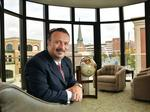Transfinder CEO starting new company focused on improving sales