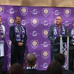 Big plays: Orlando City Soccer Club has more biz moves    in future