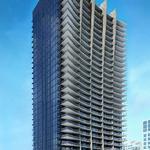 Brickell condo project scores $76M loan