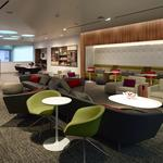 Could SFO's new lounge be the next Michelin-caliber dining destination?