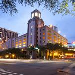 Convergent Capital taps JLL to lease former Universal building in downtown St. Pete