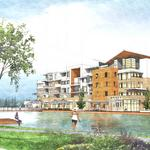 Bright Realty kicks off new $75M apartment community at Castle Hills