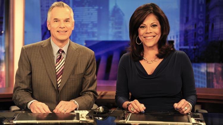 Wgn Channel 9 S Top News Anchor Mark Suppelsa Calling It Quits
