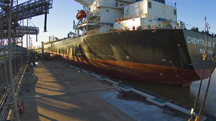 Valero Energy sues Trafigura in bad marine fuel case - San