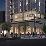 From sand to skyscaper: New apartment project proposed for historic South Lake Union site