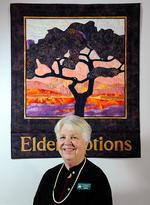 Entrepreneur: <strong>Carol</strong> <strong>Heape</strong>, Elder Options Inc.