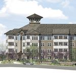 Apartments added to the mix at Bryton