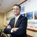 Spotlight On…<strong>Brian</strong> <strong>Jensen</strong>, Hospital Council of Northern and Central California