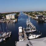 Maximo Marina in South St. Pete is on the market