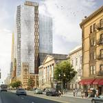 Central SoMa affordable housing battle brews over Forest City project