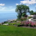 Act soon: Chiquita CEO Ed <strong>Lonergan</strong>'s Lake Michigan home goes on the auction block Tuesday (PHOTOS)