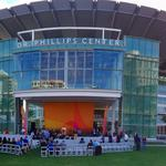 Dr. Phillips Center property has potential for commercial development