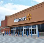 Walmart shifts global strategy to battle Amazon