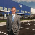 Procter & Gamble distribution center just the tip of the iceberg, with more in the pipeline