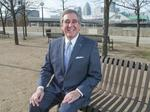 Former Mayor Abramson has a new gig in Louisville