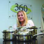 Why this local entrepreneur has way more pots and pans than you