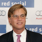 <strong>Aaron</strong> <strong>Sorkin</strong>: Cocaine might ease writing, but several showers will do