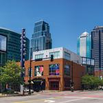 Going Downtown: Royals, vibrant area — a good double-play combo